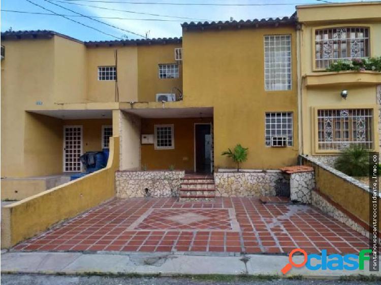 Casa en Venta La Mora Cabudare Lara 19-102 RAHCO