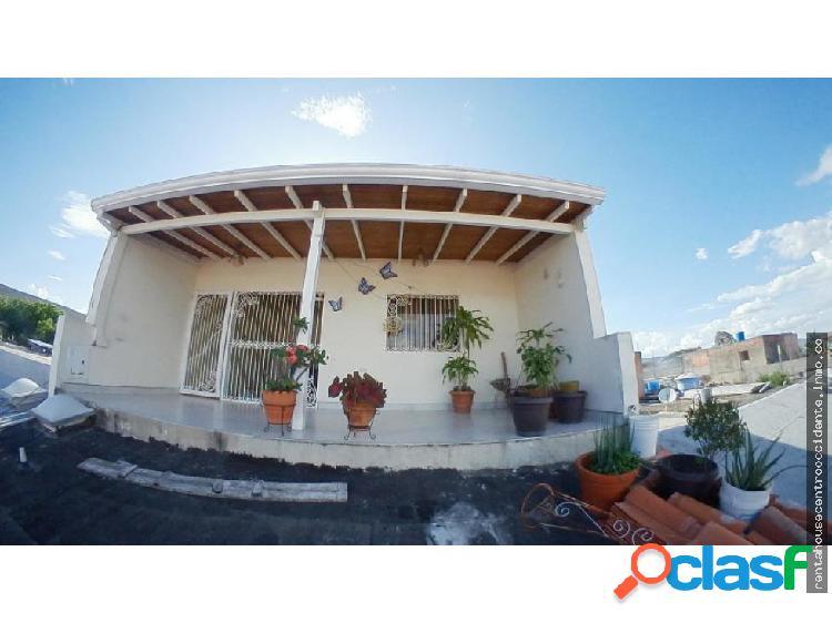 Casa en Venta Zona Norte Barquisimeto Lara