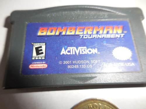 Juego De Game Boy Advance Pregunte Precio