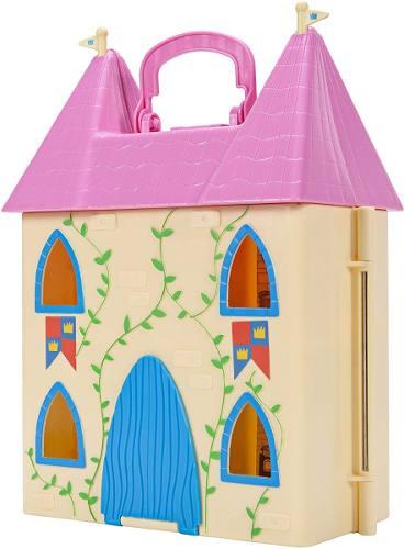 Juego De Mesa, Peppa Pig Princess Castle
