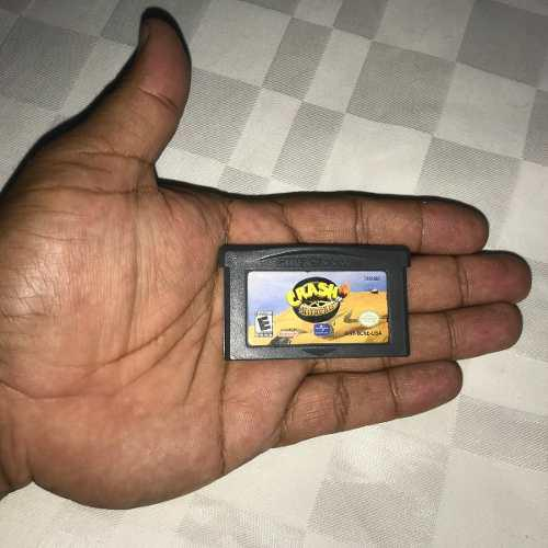 Juegos Nintendo Gba Game Boy Advance 5v Crash Nitrokart