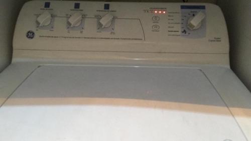 Lavadora General Electric De 12 Kilos Excelentes Condiciones