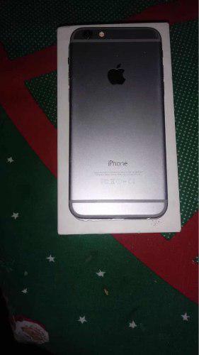 Vendo O Cambio iPhone 6 De 32 Gb