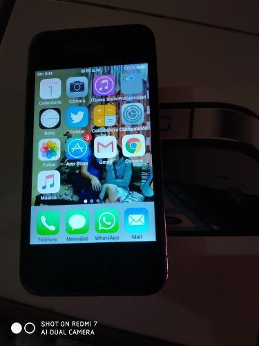iPhone 4s D 32gb