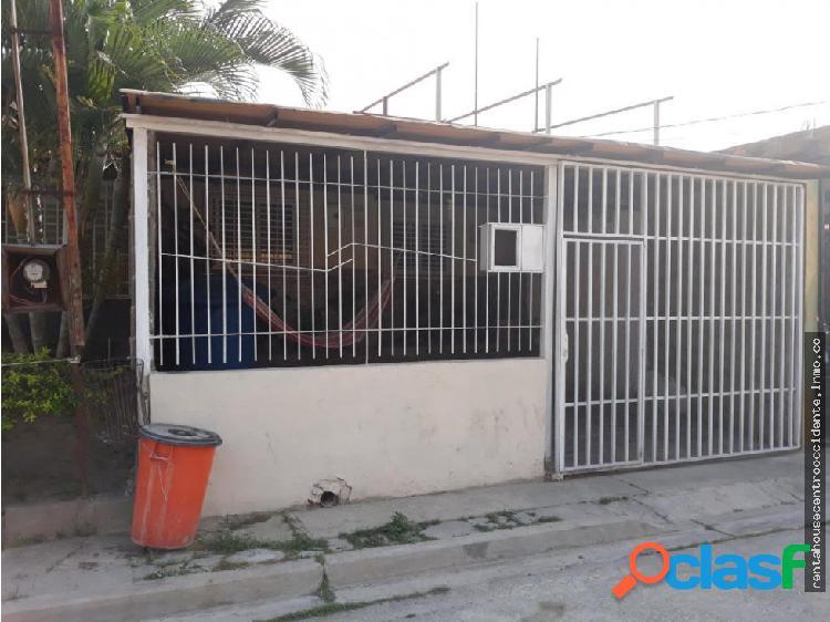 Casa en Venta Cabudare Cabudare RG