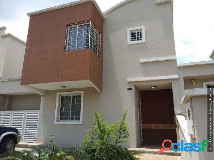 Casa en Venta Ciudad Roca Barquisimeto Lara RAHCO