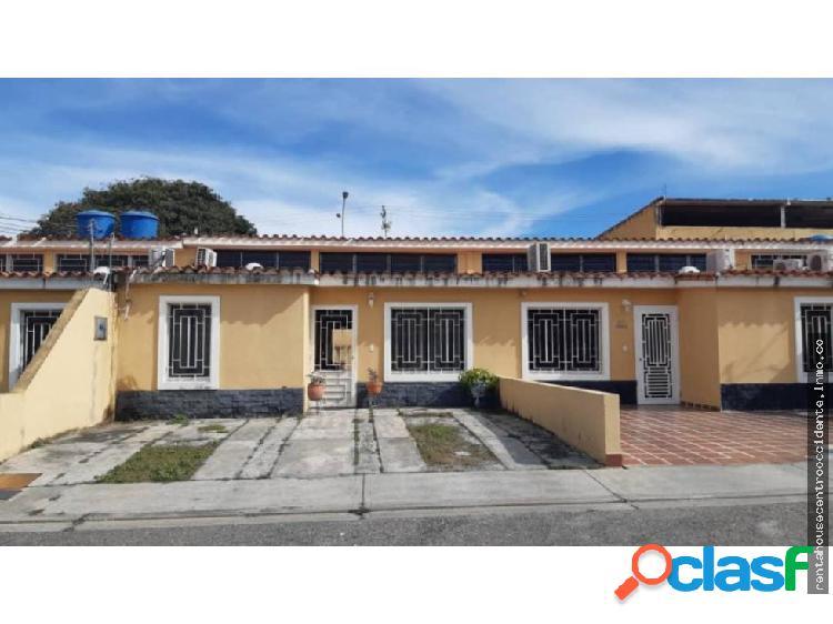 Casa en Venta La Mora Cabudare RAHCO