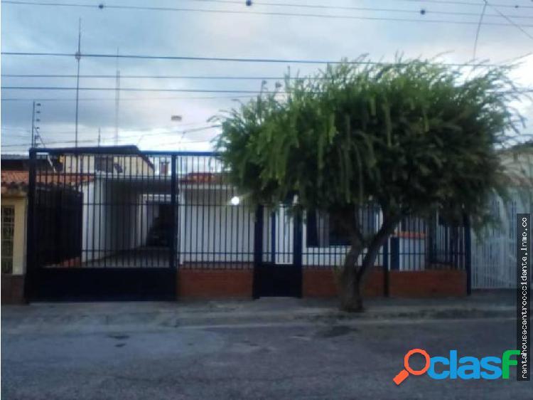 Casa en Venta Las Mercedes Cabudare RG