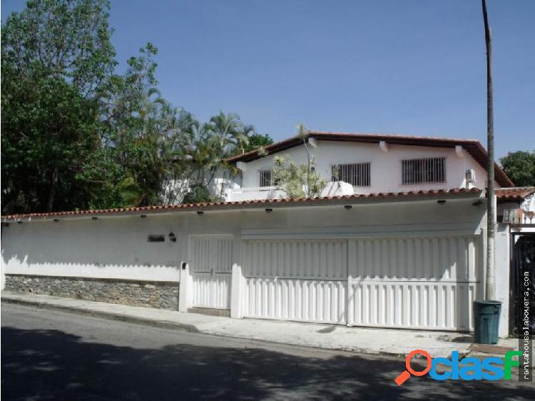Casa en Venta Santa Paula JF5 MLS19-19476