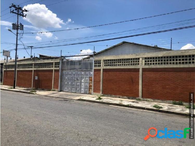 Comercial Alquiler oeste Barquisimeto JRH 20-5817