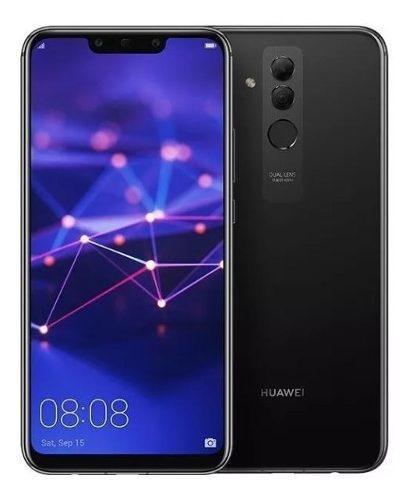 Huawei Mate 10 Lite Nuevo 64 Gb 18mp Dual Octa Core 160verd