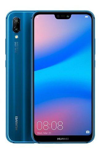 Huawei P20 Lite 32gb 4gb Ram Dual Sim Android 8.0 (200)