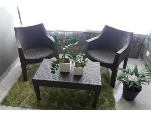 Sillas Para Jardín, Interiores