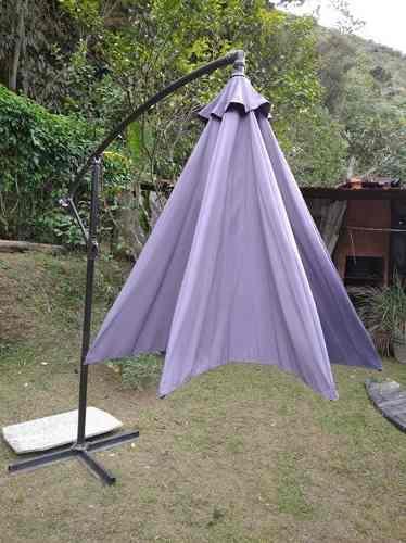 Sombrilla Jardin O Piscina