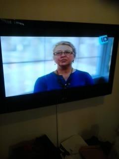Tv 32 Lg Plasma Plana En Buenas Condiciones 300verds