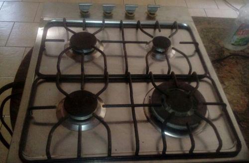 Tope De Cocina A Gas 60cm