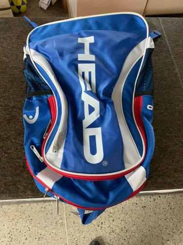 Bolso De Tennis Head
