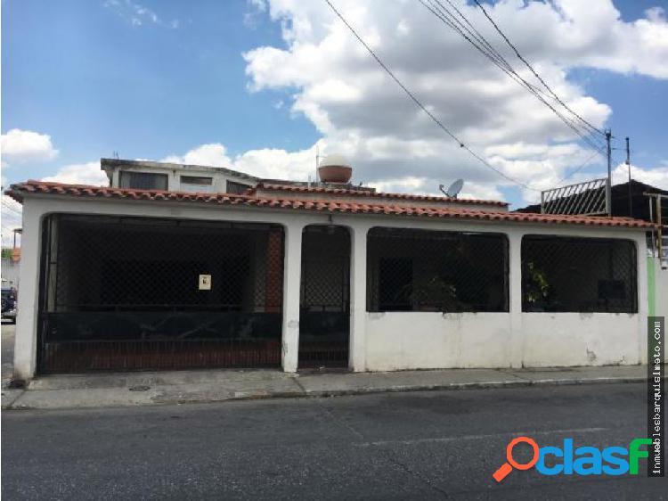 Casa Venta Centro Barquisimeto 20-1049 AJ