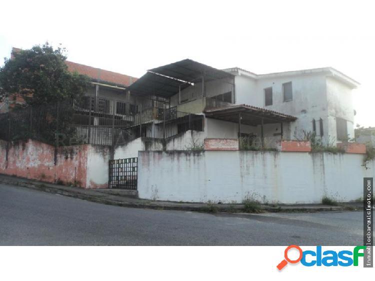 Casa en Venta Colinas Santa Rosa 20-6642 zegm
