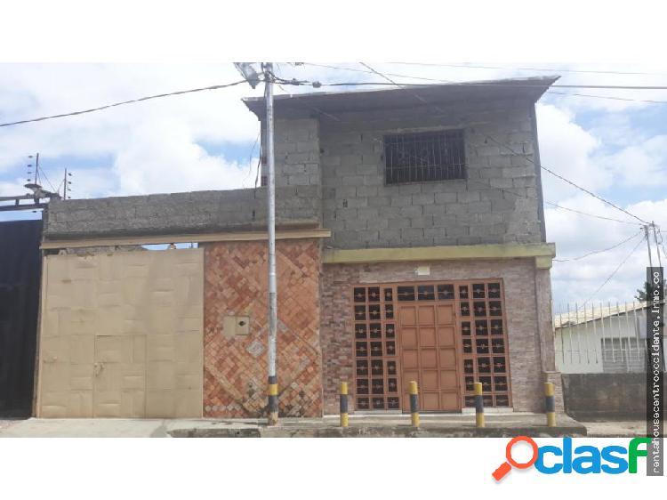 Casa en Venta La Piedad Lara RAHCO