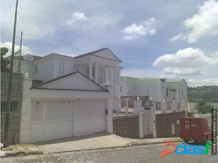 Casa en Venta Los Naranjos MB3 MLS19-15831