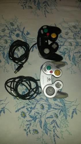 Controles Nintendo Gamecube Originales (10)verd
