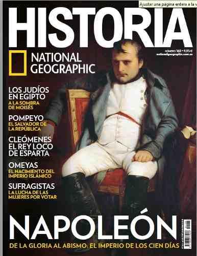 D - Historia N G 168 - Napoleon