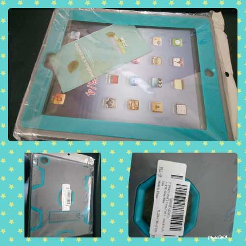 Forro Antigolpes Protectores iPad Pro 9.7