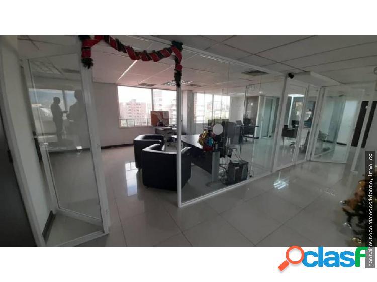 Oficina en Alquiler Este Lara Rahco