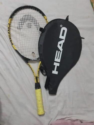 Raqueta De Tennis Marca Head