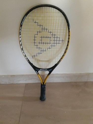 Raqueta Tenis P/ Niños Dunlop Power Shot Maker Mini21