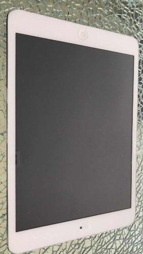 iPad Mini De 16 Gb Usada Como Nueva
