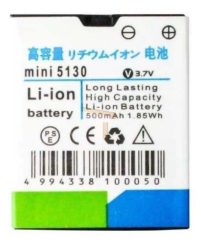 Bateria Pila Nokia Mini 5130 500mah / 3.7v Li-ion