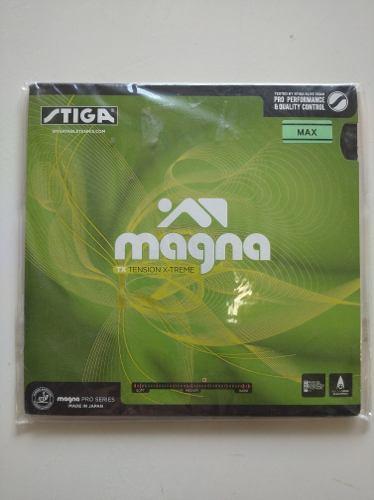 Goma Magna Tx Stiga Tenis De Mesa