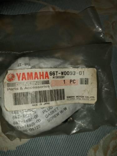 Kit De Carburador Para Motor Fuera De Borda 40x Yamaha
