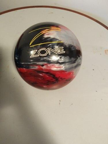 Bola De Bowling Brunswick Zone 13 Libras