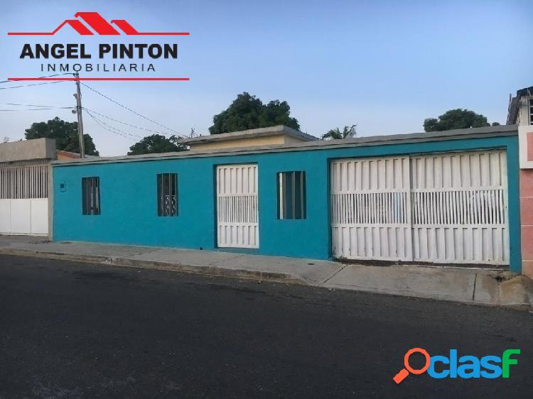 CASA VENTA LA PAZ MARACAIBO API 4712
