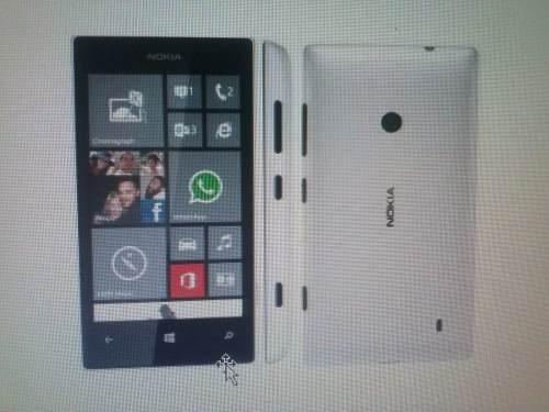 Celular Nokia Lumia 521 Para Repuestos