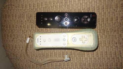 Dos Controles Para Nintendo Wii, Wiiu