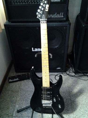 Guitarra Electrica Esp Ltd M53