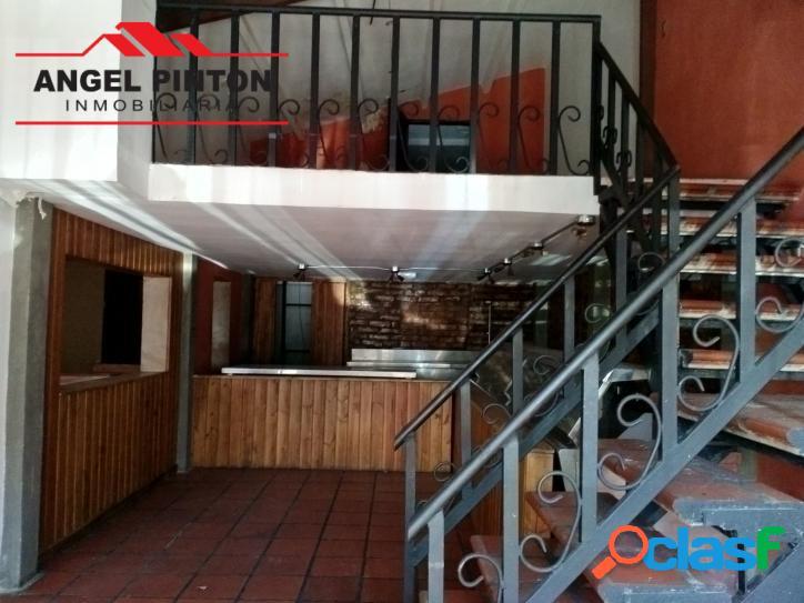 LOCAL COMERCIAL EN ALQUILER 5 DE JULIO MARACAIBO 3763