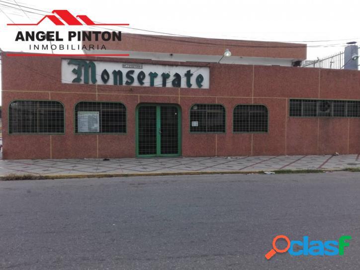 LOCAL COMERCIAL EN VENTA EN BELLOSO MARACAIBO API 2153