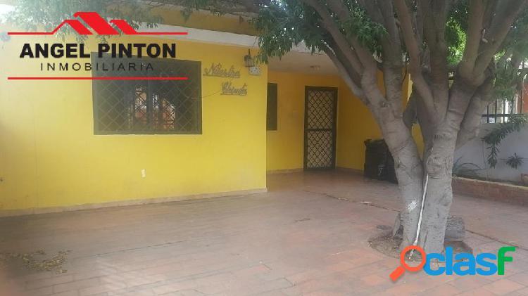 LOCAL EN ALQUILER EN BELLOSO MARACAIBO API 4604