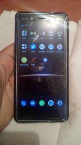 Nokia 5 Dual Sim Con Forro Y Vidrio Templado