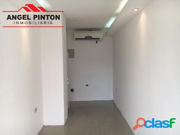 OFICINA COMERCIAL ALQUILER BELLA VISTA MARACAIBO API 4550