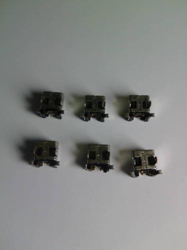 Pin De Carga Nintendo Ds Ds Ixl 3ds Tambien Lo Instalamos