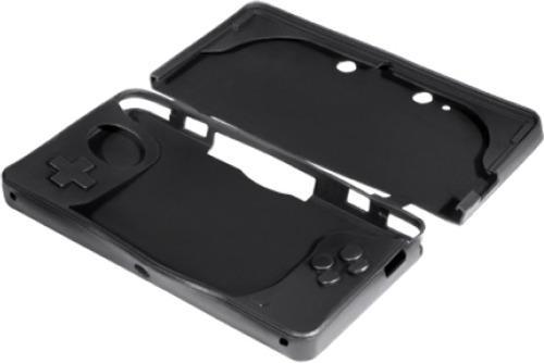 Protector Silicon Resistente Para Nintendo 3ds