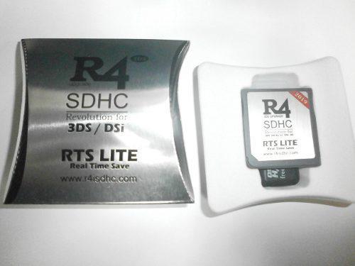 R4 Para Ds I Lite 3ds/ 2019 / 2020