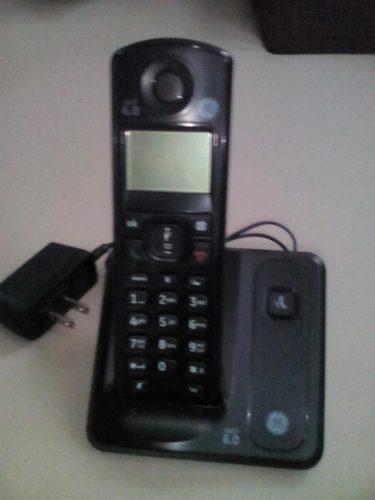 Telefono Inalambrico General Electric Dect 6.0