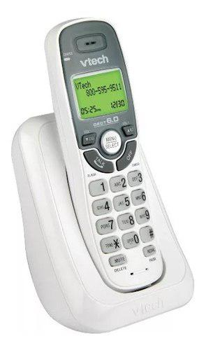 Telefono Inalambrico Vtech.dect 6.0 Cs 6114